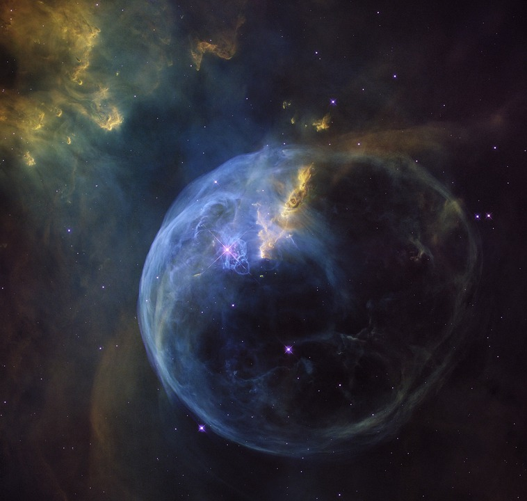 bubble-nebula-1757104_960_720