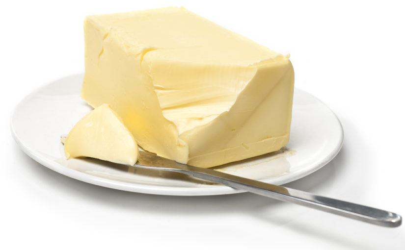 Sweet News: You Can Start Eating Fat