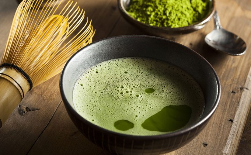 A Love Letter to Matcha