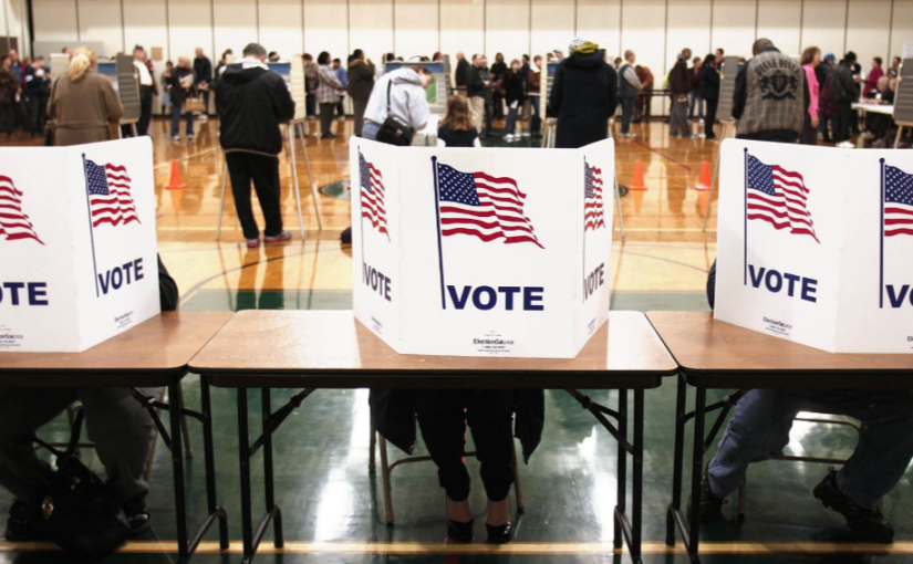 Conceiving the Inconceivable: Overthrowing the Vote