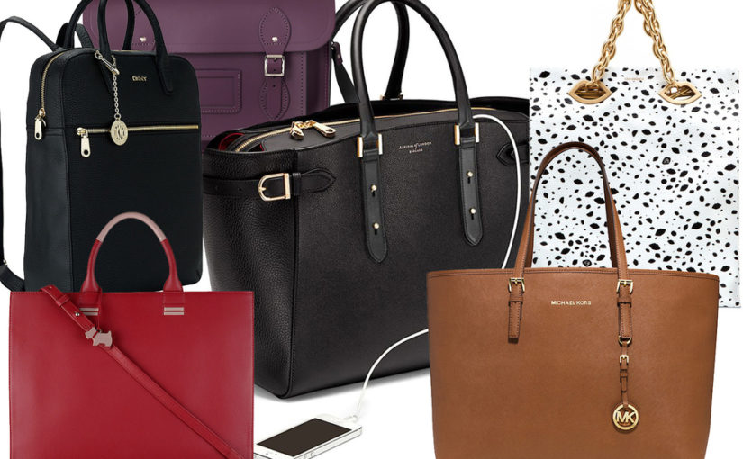 Bags: My Not-So-Secret Obsession